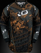 Planet Eclipse EVX Distortion Paintball Jersey - Aztec