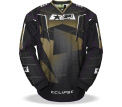 Planet Eclipse Distortion Code Jersey - Regal